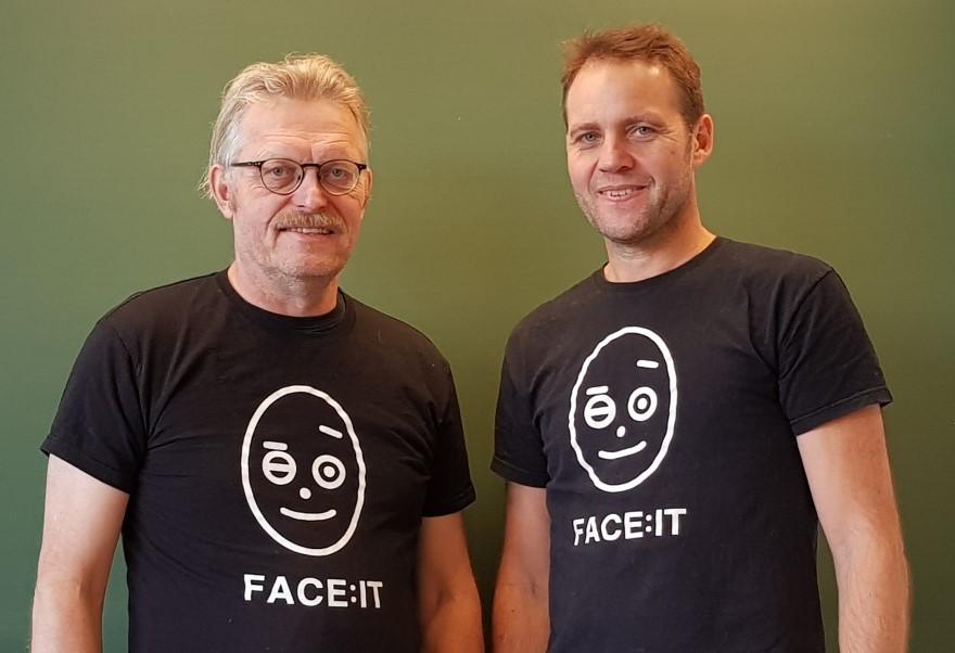 Niels og Carsten